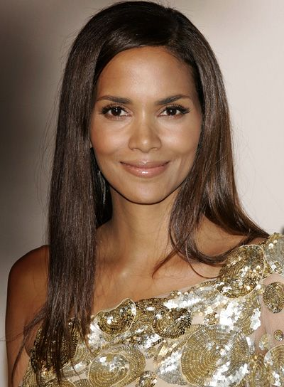 Halle Berry Long Straight Black Jpg 400 544