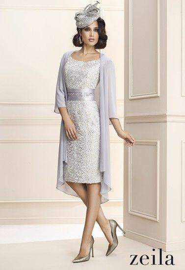 Photo Of Ladies Formal Daywear Design 25 By Zeila Bridal