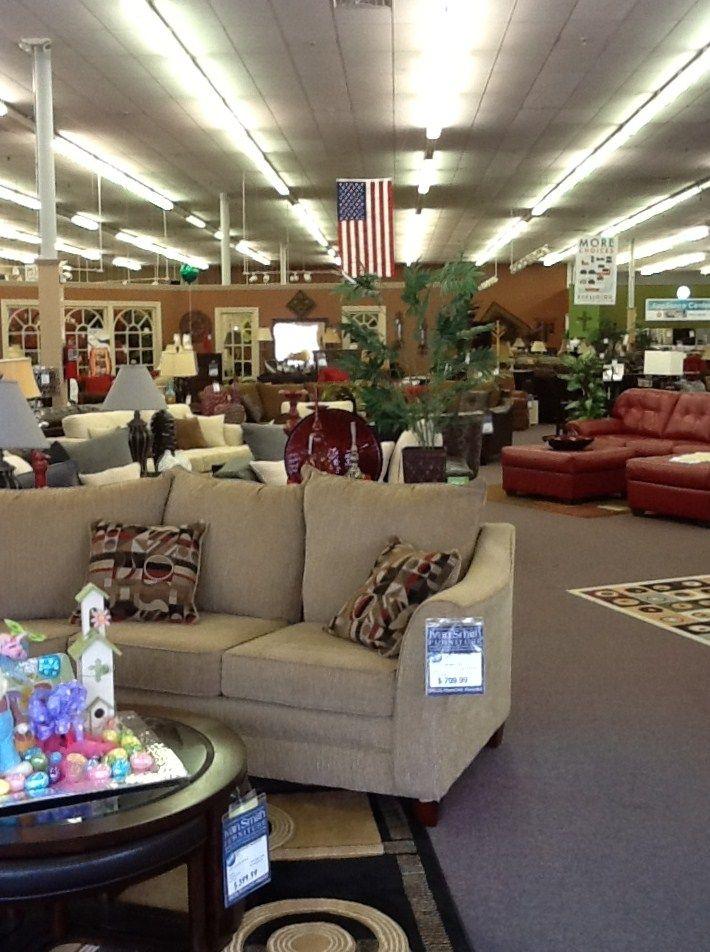 Merveilleux Ivan Smith Furniture, Alexandria, La.