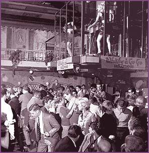 Club go go strip whiskey photo 473