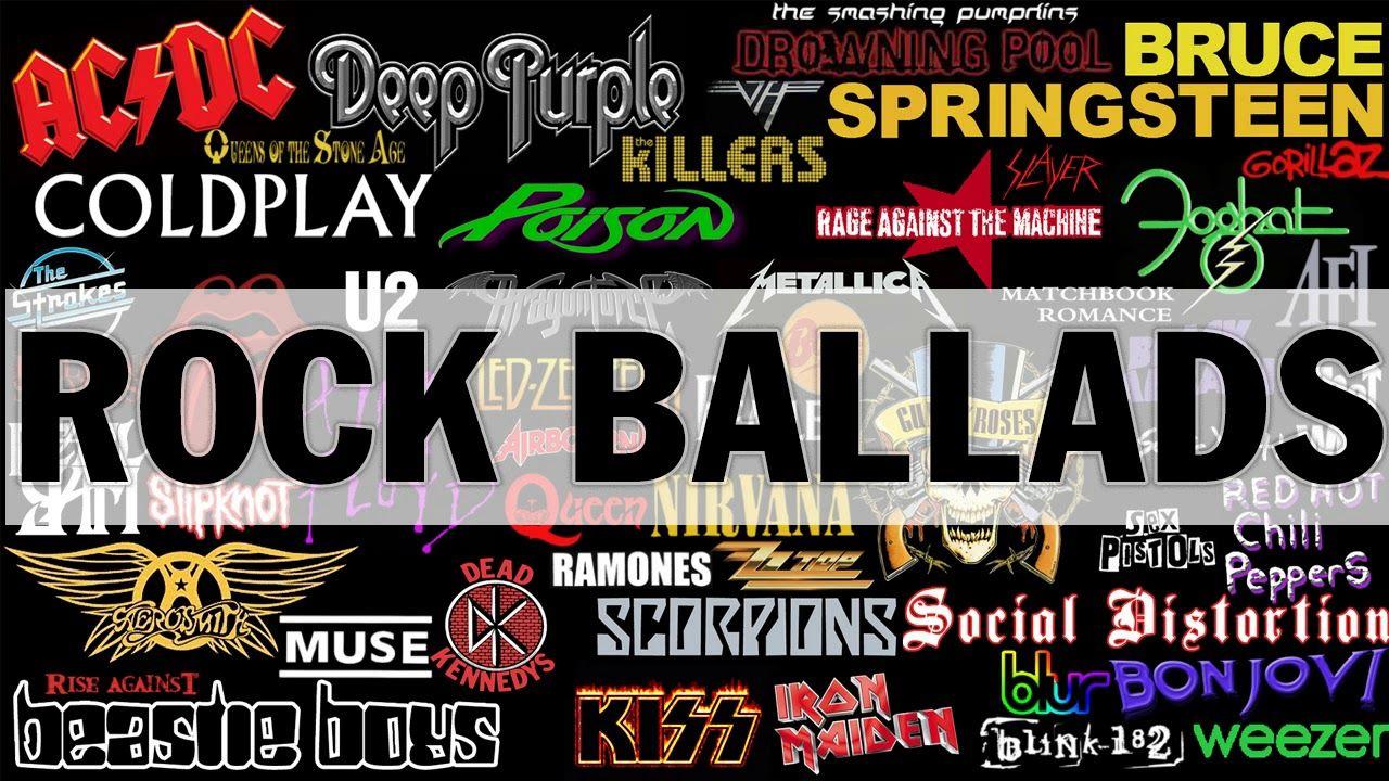 Lo Mejor Del Rock Clasico 70 80 Y 90 Mejores Canciones Rock
