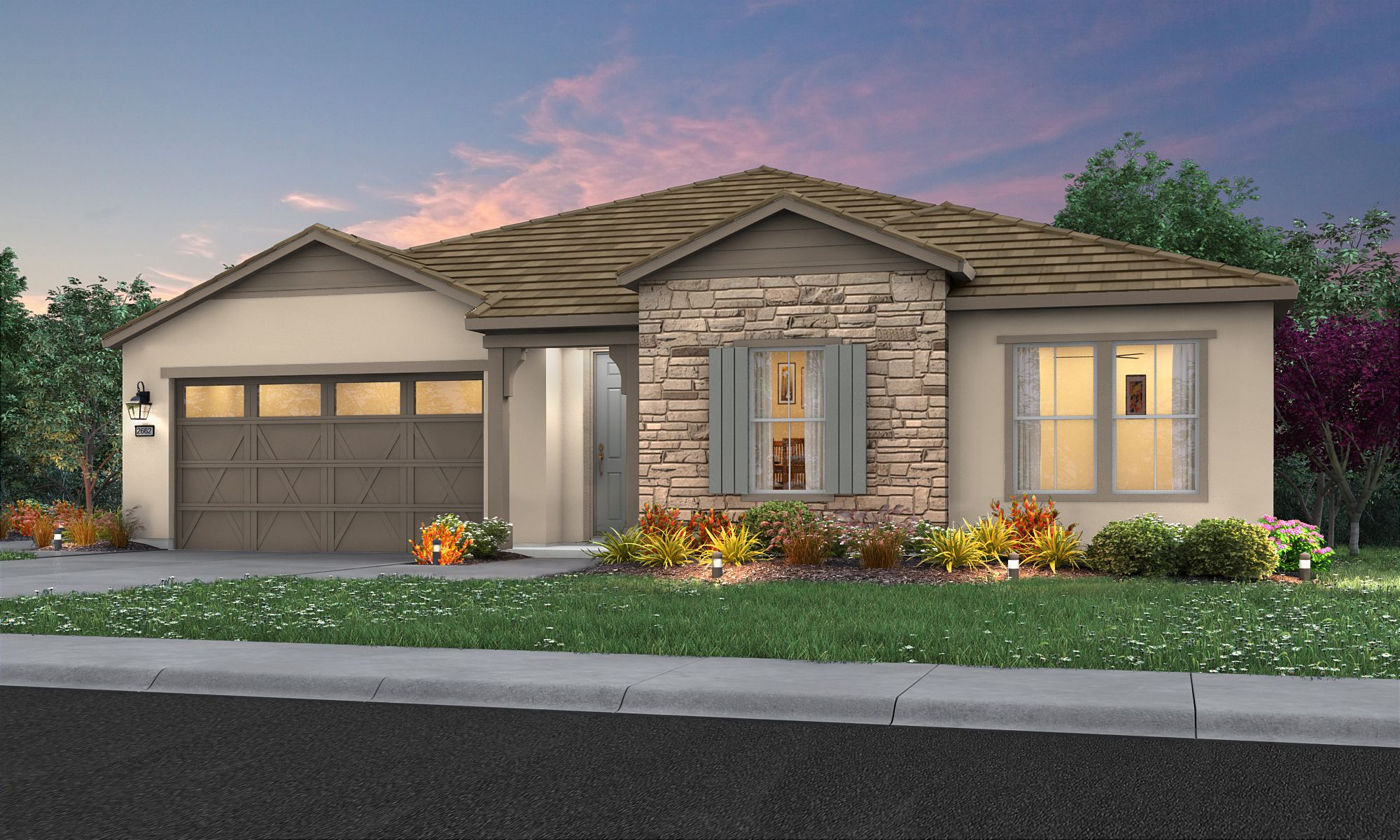 Get excited for the first release of new homes for sale at