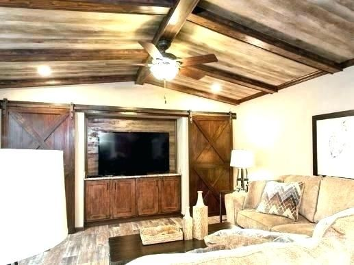 Mobile Home Ceiling Ideas Cheap