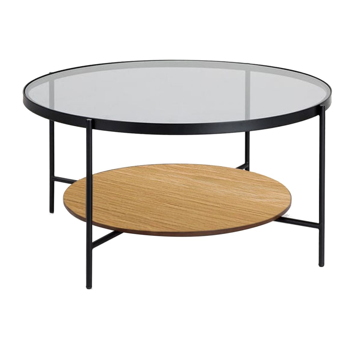 Glam Coffee Table Oak In 2020 Glam Coffee Table Steel Coffee Table Coffee Table [ 1200 x 1200 Pixel ]