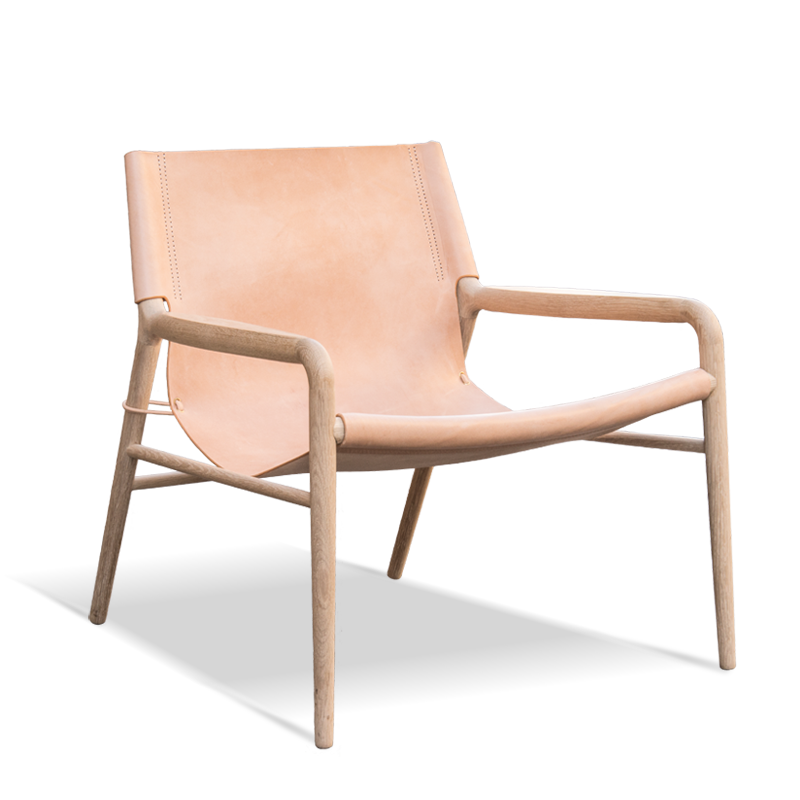 Leather Natural Wood Chair Wood Chair Design Leather Chair Furniture