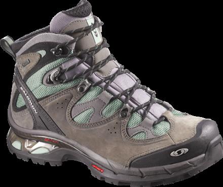 7a19134e8f1 Salomon Women's Comet 3D Lady GTX Hiking Boots | *Apparel ...