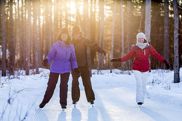 Photo of 10 Winter Adventures Every Toronto Urbanite Needs To Experience