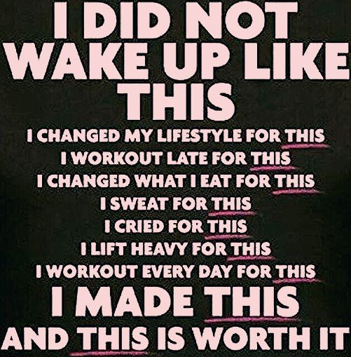 Photo of Exercise Inspiration Pictures