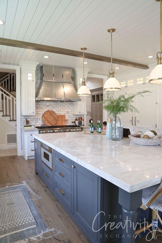 2019 Salt Lake Parade Of Homes Recap Nantucket Style Homes Kitchen Design Home