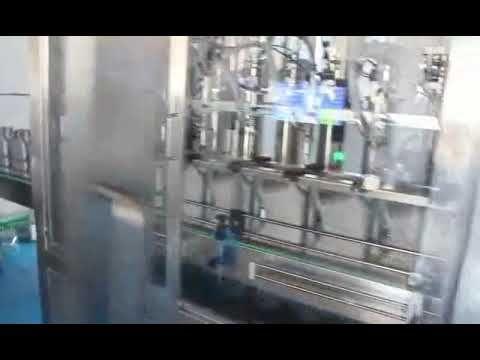 Car Oil Filling Machine Complete Motor Lubricating Oil Filling Machine In 2020 Lubricants Oils Edible Oil