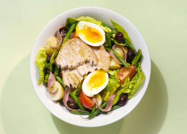Bulk up tuna nioise classic french dishes french dishes and nicoise bulk up tuna nioise running foodmen healthhealthy fatshealthy recipesfood forumfinder Choice Image