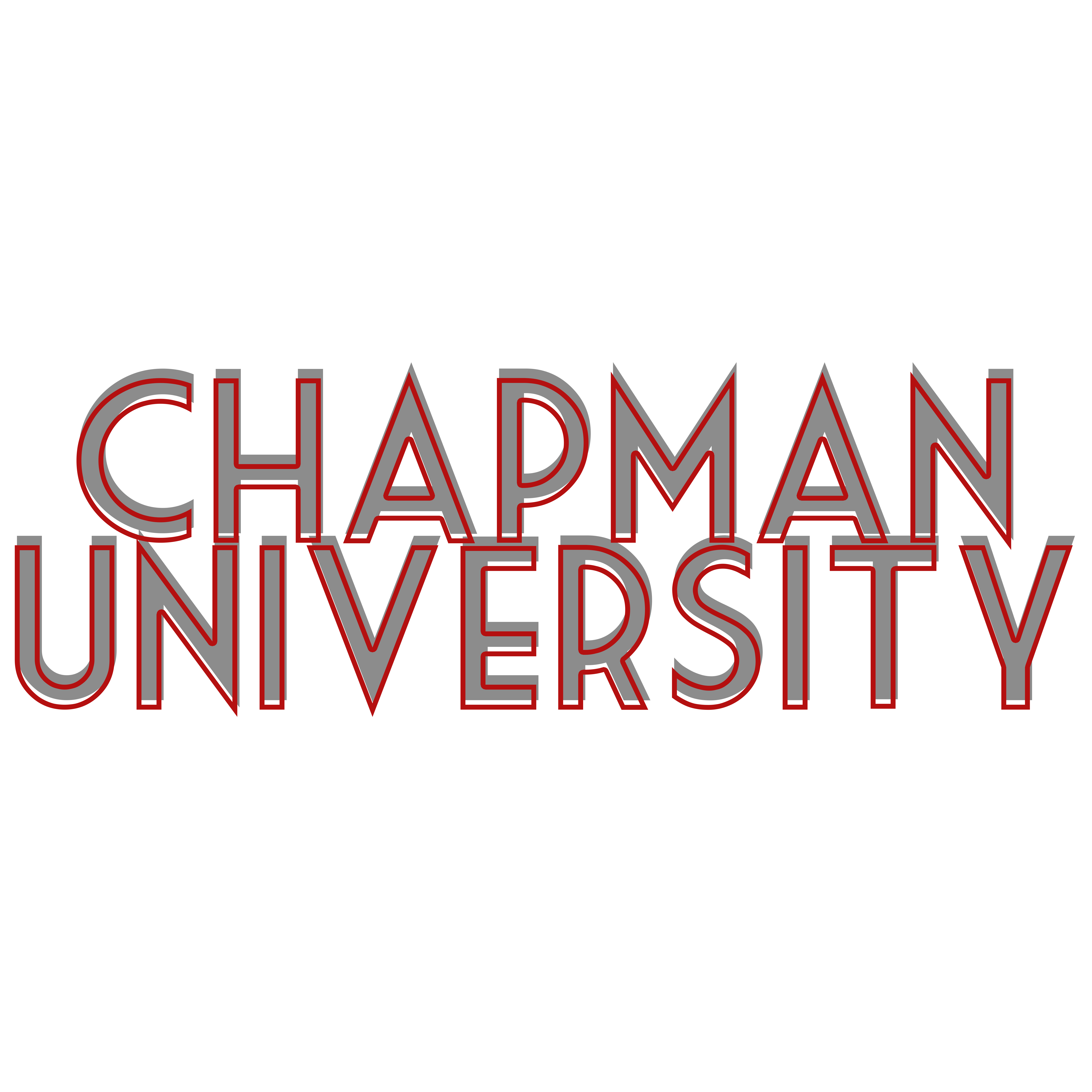 Chapman University Click The Link In My Bio To Shop This Design And Many Others Chapmanuniversity Chapman Stickers College Stickers University Chapman