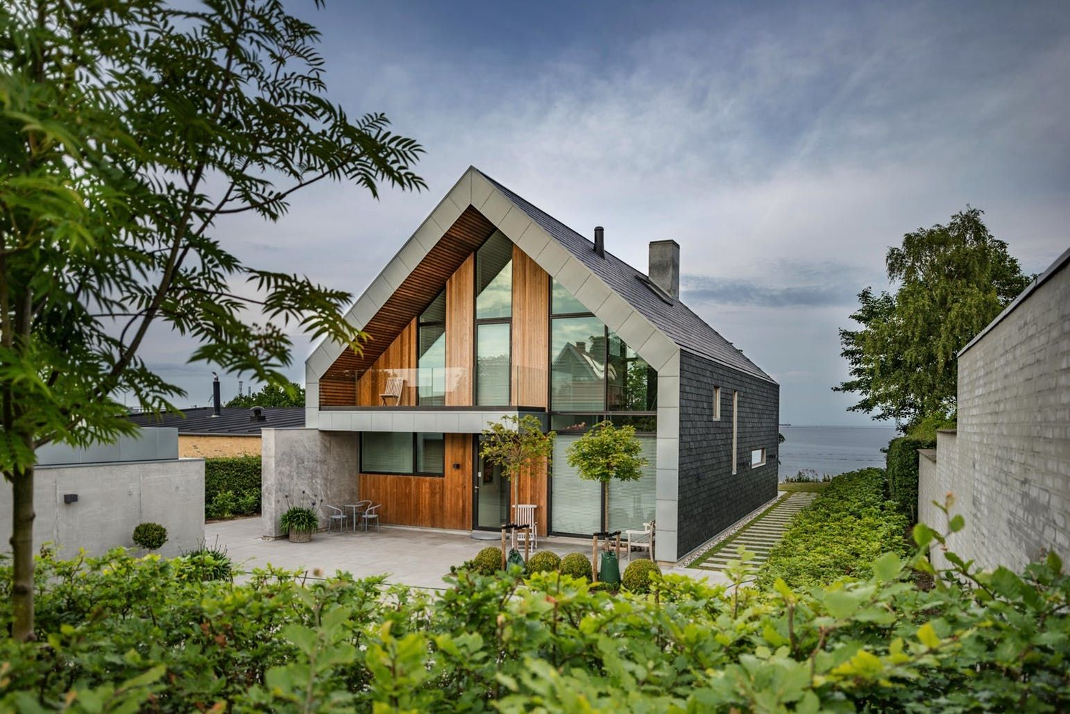 Natural Slate Smooth Scandinavian Design In 2019