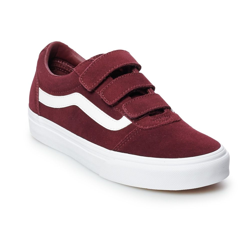 659acc5df3 Vans Ward V Women s Skate Shoes