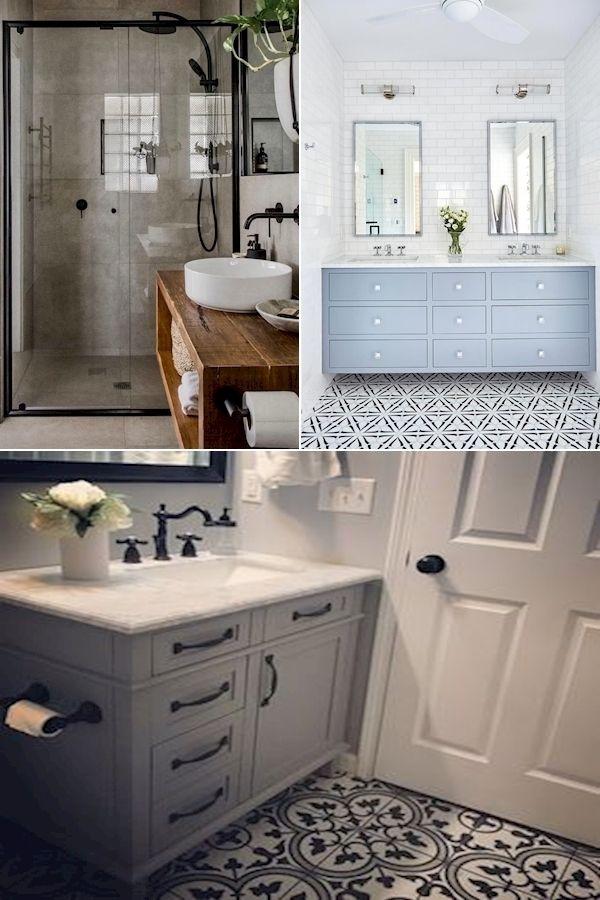 Photo of Toilet accessories | Mirrored bathroom accessories sets Aqua Mosaic Bathroom A …