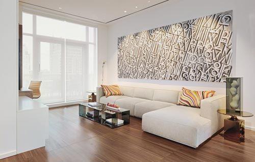L vormige woonkamer inrichten | Interieur inrichting | woonkamers ...