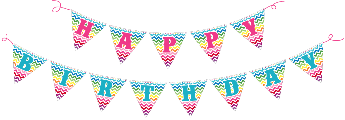 happy birthday banner - anuvrat.info