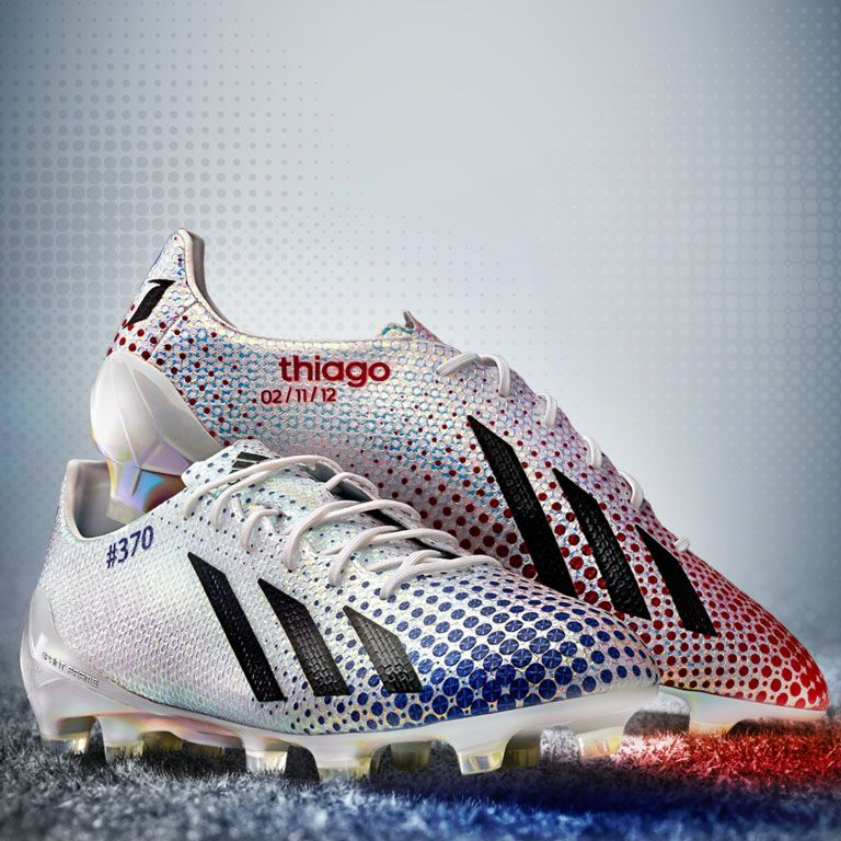 brand new a4723 972f0 adidas adizero F50 Messi 370 Cleats