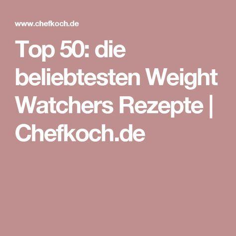 top 50 die beliebtesten weight watchers rezepte gesundheit pinterest weight watchers. Black Bedroom Furniture Sets. Home Design Ideas