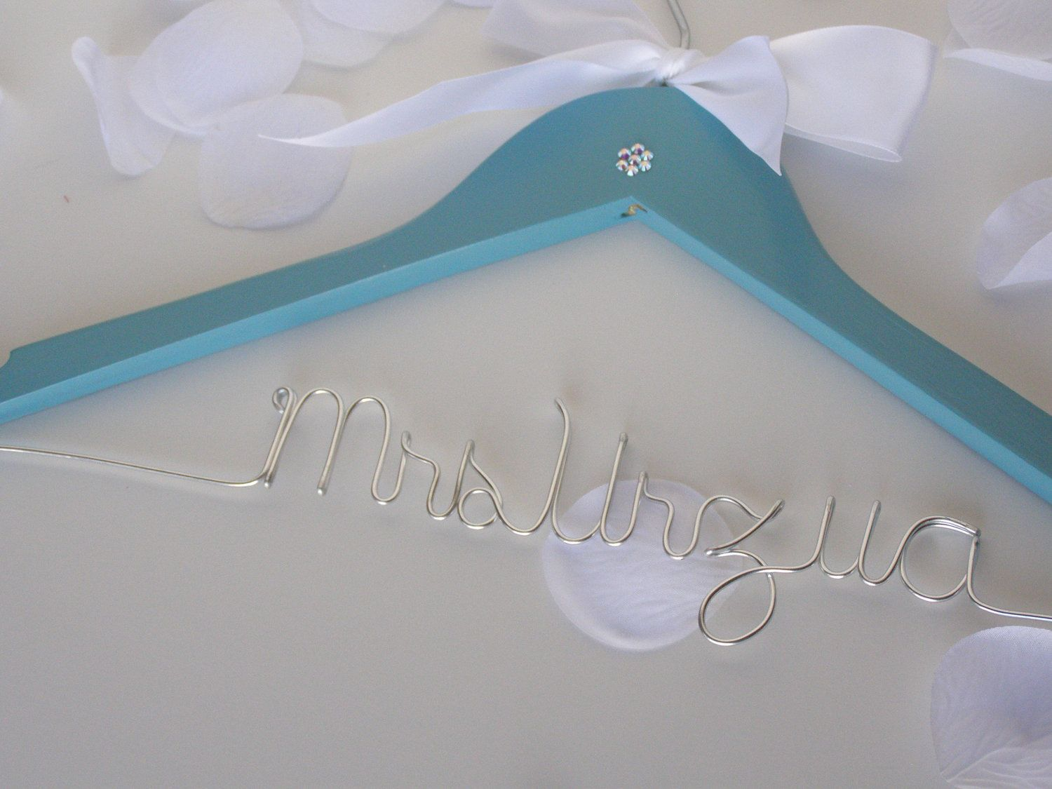 I want one of these for the dress pictures! CUSTOM Tiffany Blue ...