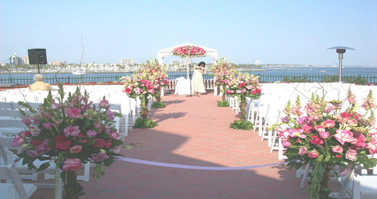 The Reef Restaurant Long Beach Large Wedding Venue Wedding Venues Beach California Wedding Venues California Beach Wedding