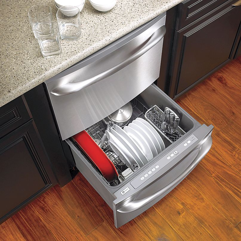 All about kitchen islands double drawer dishwasher