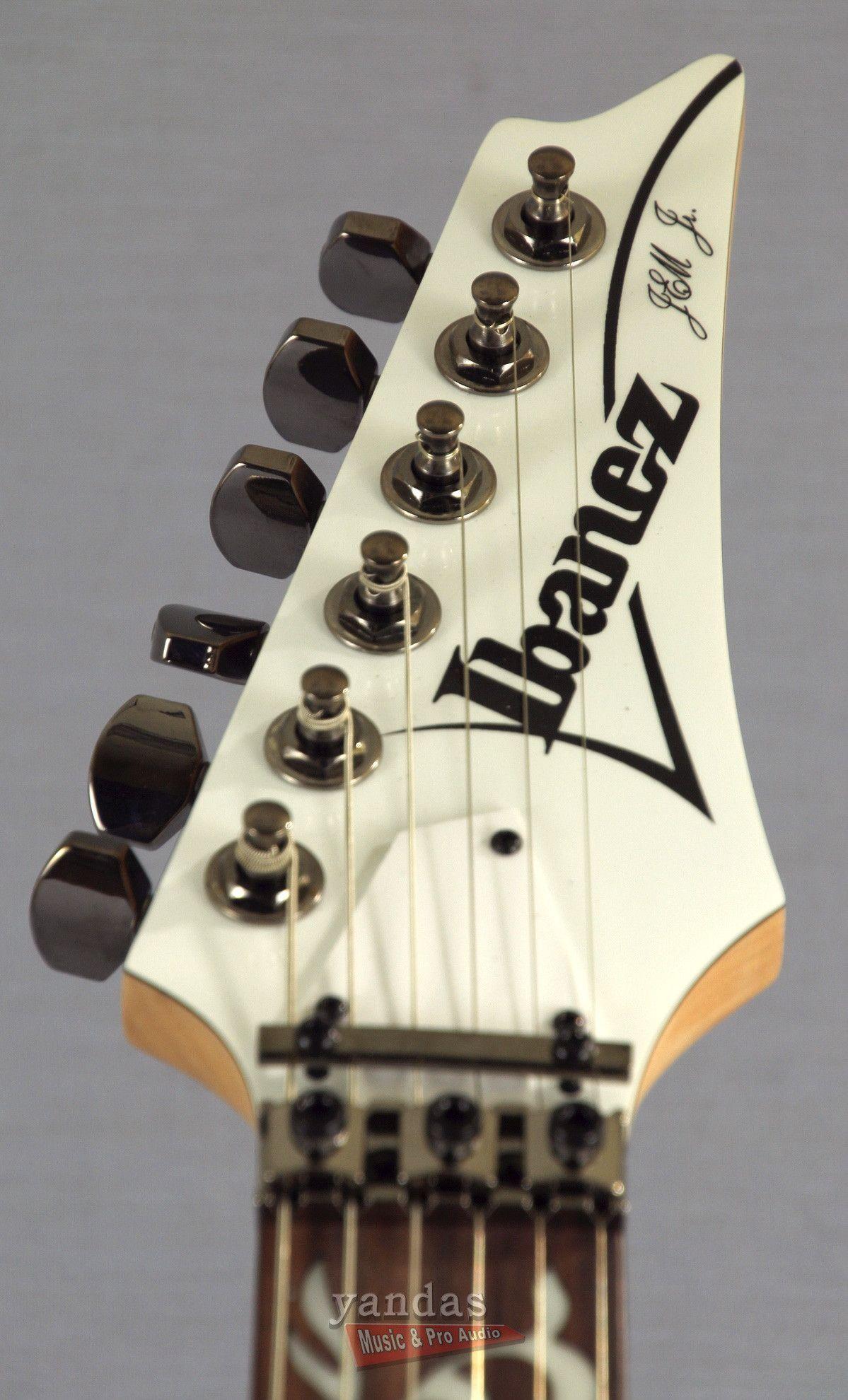 Ibanez Jem Jr Steve Vai Signature Electric Guitar Guitarist Of Tokairegistrycom View Topic Les Paul Vintage Modern Wiring