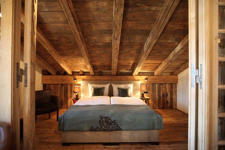19 Schlafzimmer Ideen mit Holz Schlafzimmer ideen