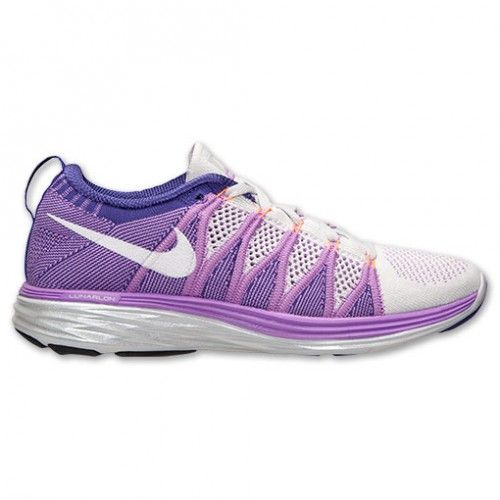 Womens Nike Flyknit Lunar2 - Womens Running Shoe |