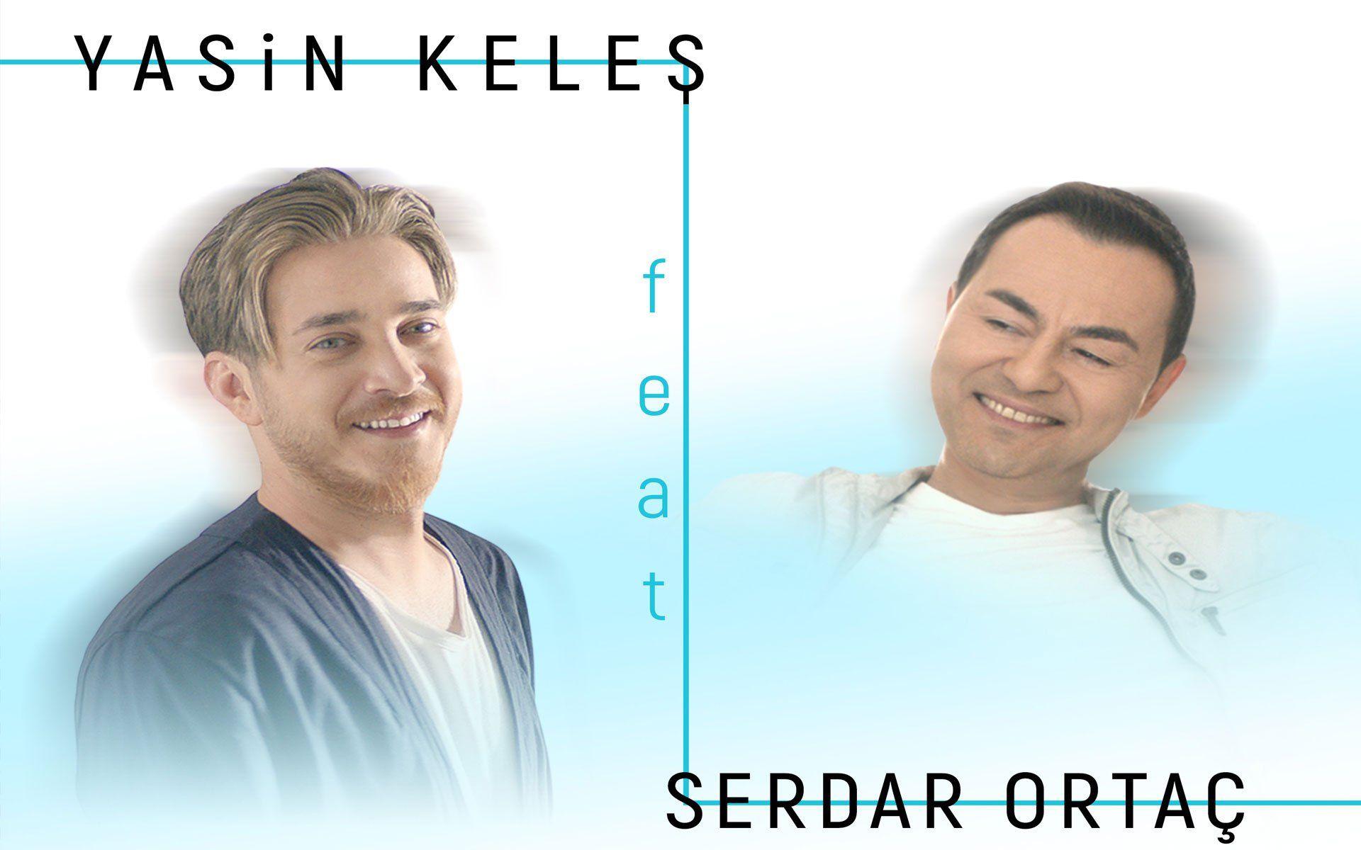 Yasin Keles Feat Serdar Ortac Nuans Yeni Single 2017 Yastiklar Sarkilar Muzik