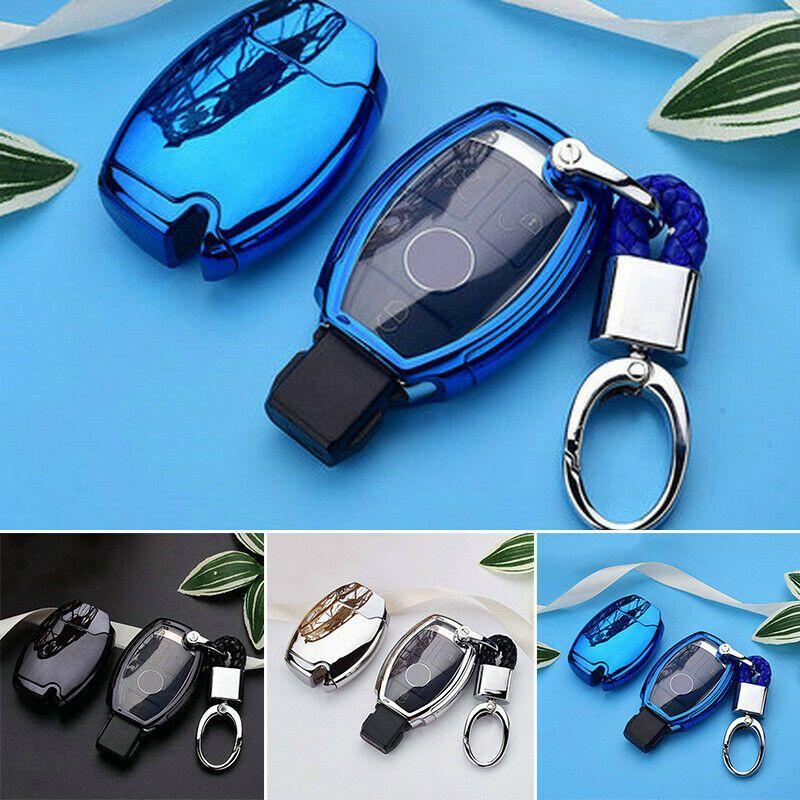 (eBay Advertisement) For MercedesBenz A B R GClass Key