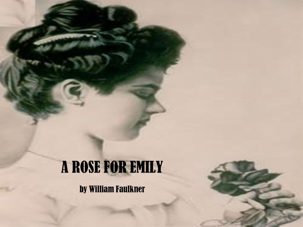 How To Identify Tone In Short Fiction A Rose For Emily Literary Analysi Essay On By William Faulkner