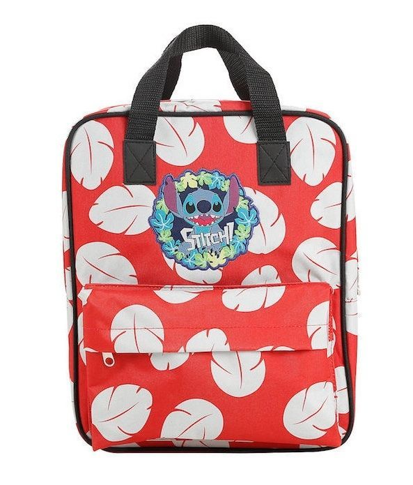 963c3f9ffa4 Lilo and Stitch Backpack Bag Loungefly Disney NEW  Loungefly  Backpack