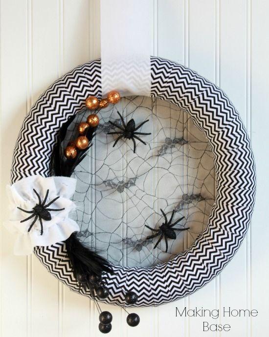 Homemade Halloween Decorations - Door Decor Homemade halloween - creepy halloween decorations homemade