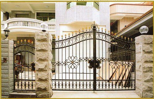 House Gate Design   Google Search Part 94