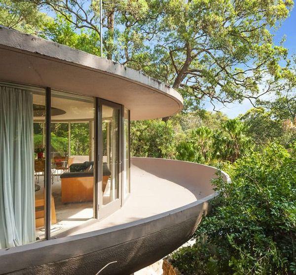 Mid Century Modern Architecture A Look At Mid Century: Australian Modernist Architect Stan Symonds