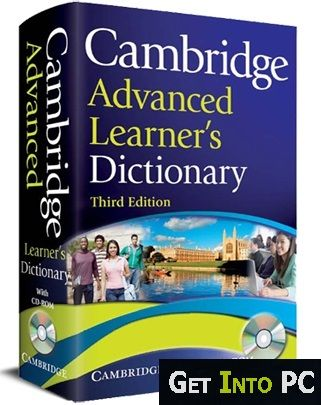 cambridge advanced english dictionary free download