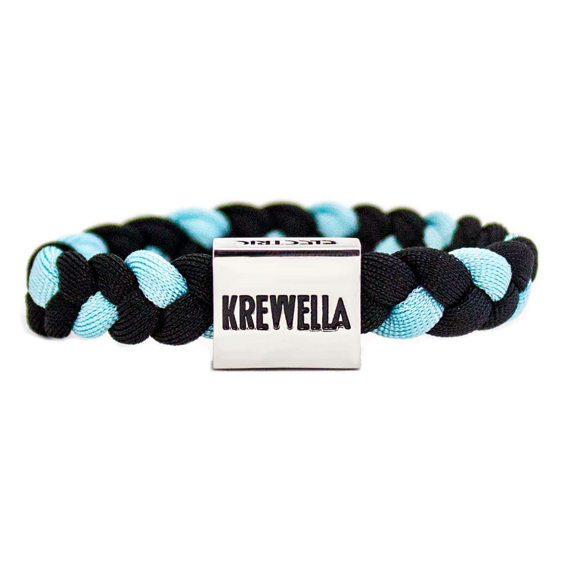 usa pas cher vente en vente en ligne 100% authentifié New Krewella x Dance For Paralysis charity bracelet! It is ...