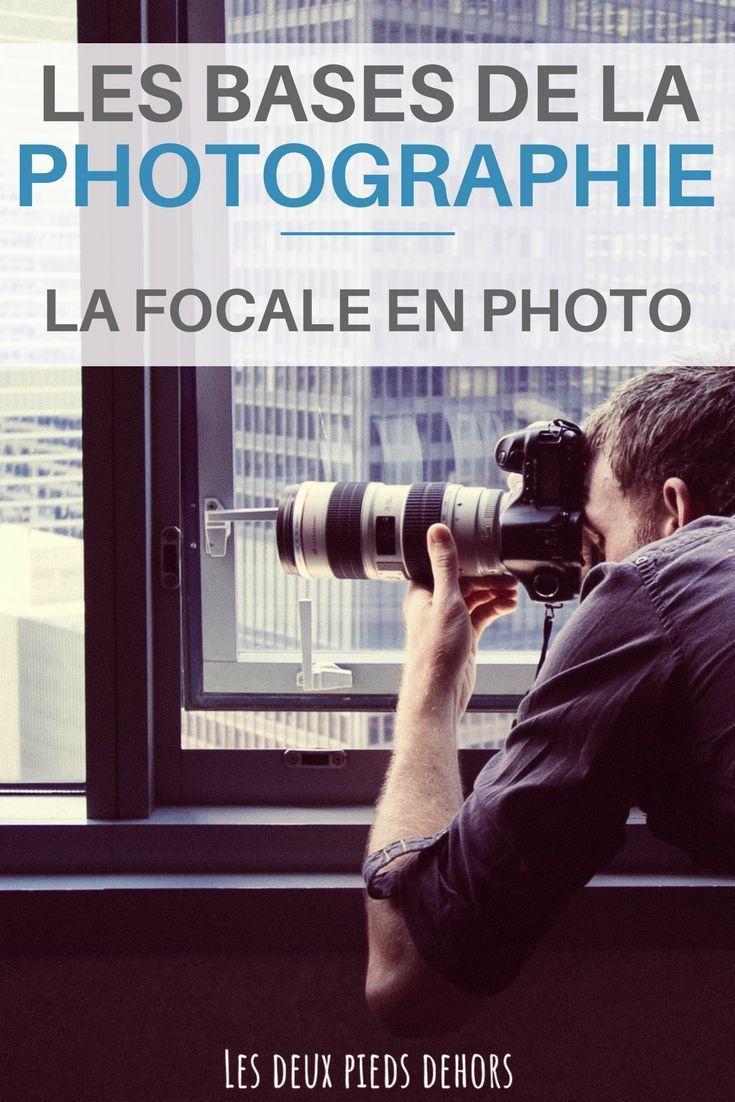 La distance focale en photo : quest ce que cest