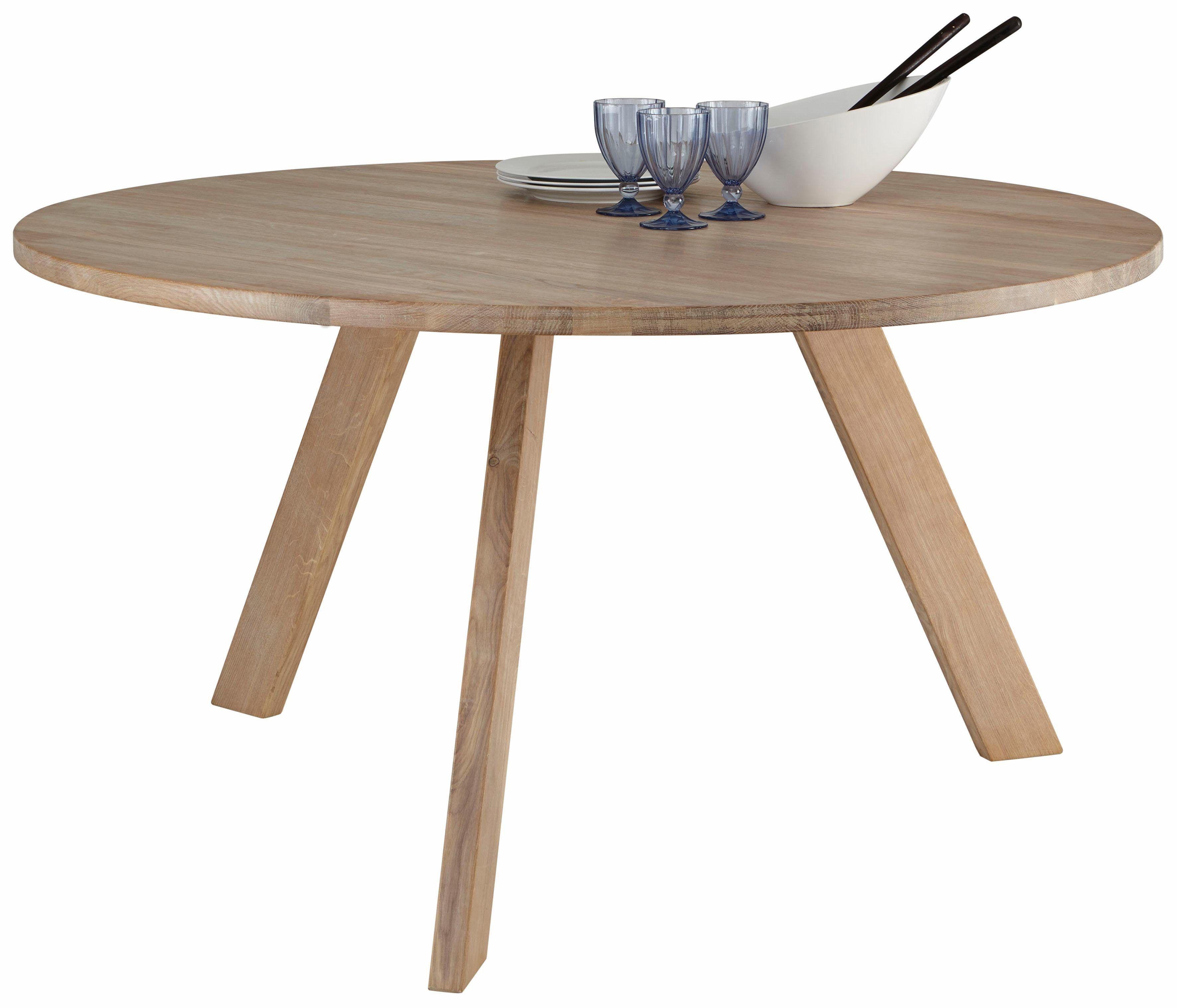 Tischplatte Braun Dinard Pflegeleichte Oberflache Fsc