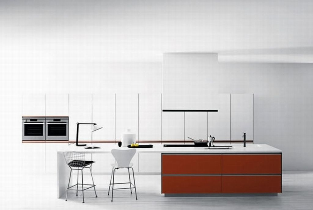 The Vetronica Kitchen by Meson | Hunt Home Design | Pinterest | Cocinas