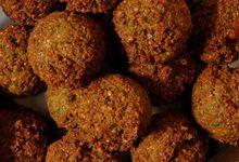 Mamoun's - Vegetarian Item
