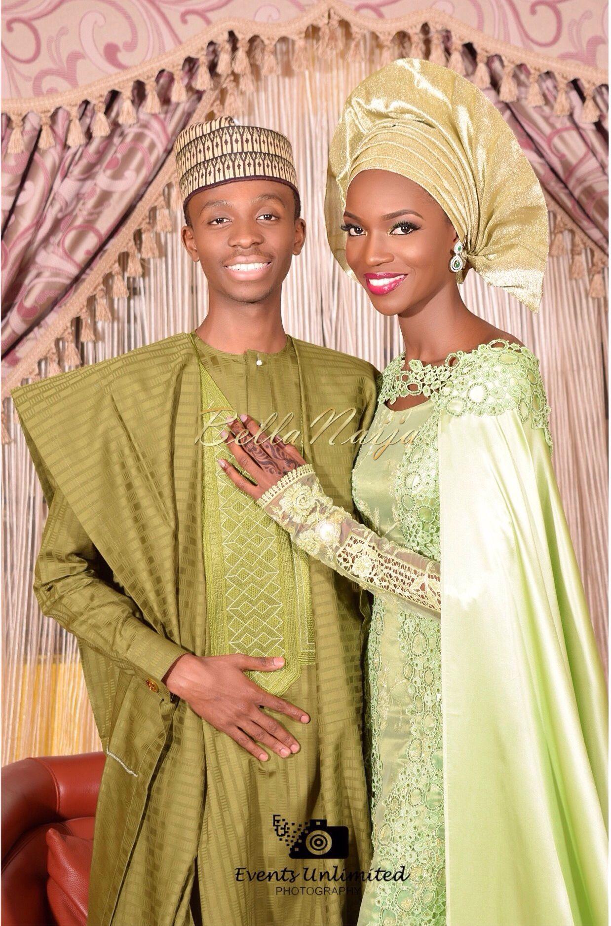 St photos from kamilah u bello elrufaius wedding nigerian