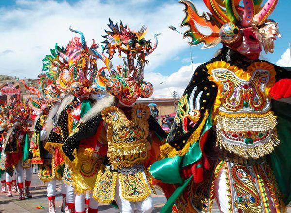 Diablos Del Carnaval De Bolivia Patrimonio Cultural De La Humanidad 38287 F 2013 01 23 42 Jpg 600 439 Patrimonio Cultural De La Humanidad Bolivia Carnaval
