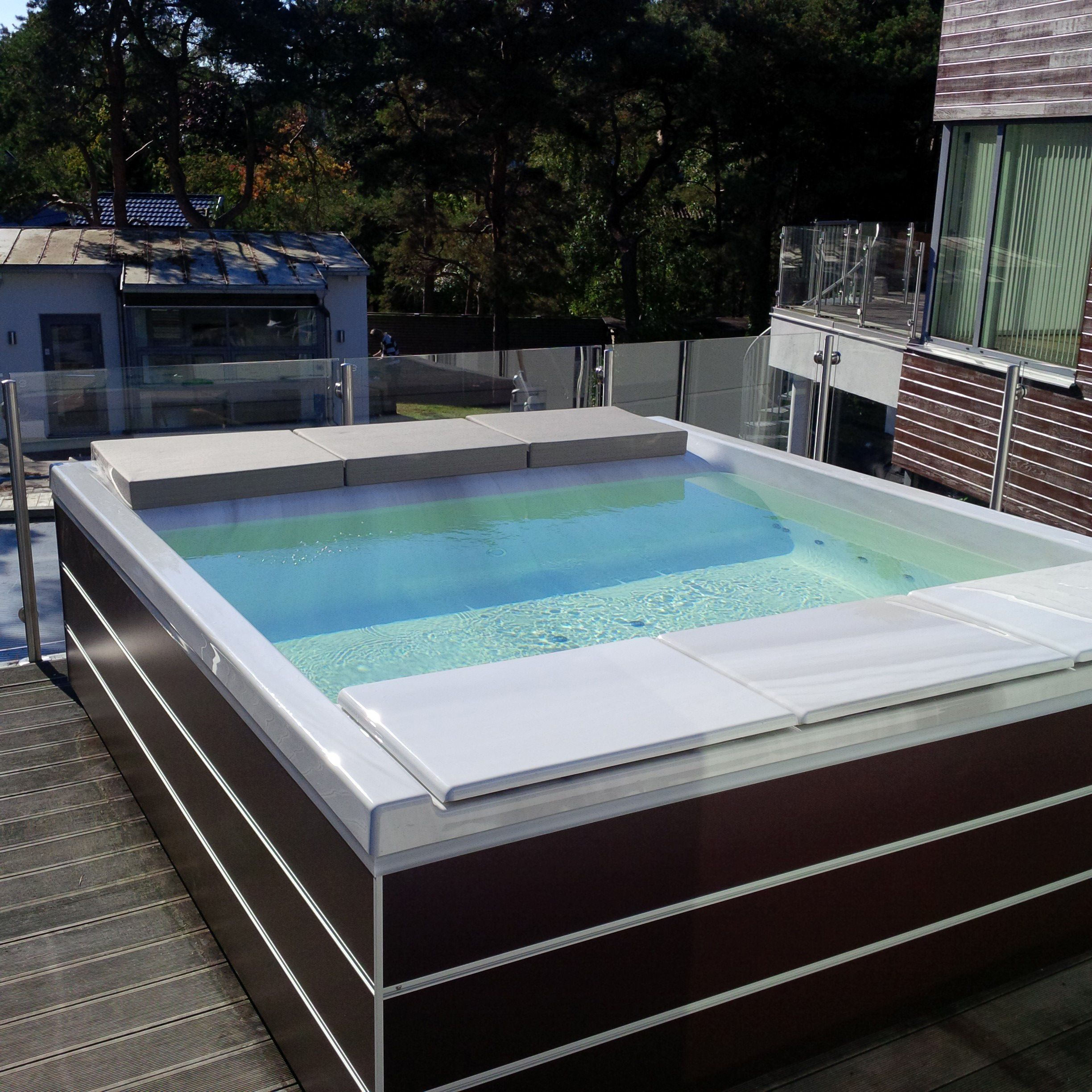 Our minipools defy even the harshest temperatures