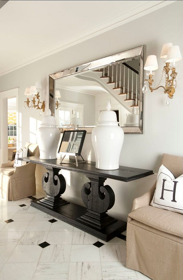 gray paint color ideas sherwin williams sw7015 reposed gray
