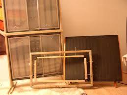 Image result for stacked quad esl 57 speakers