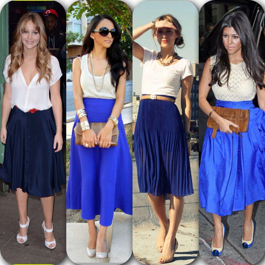 Best 25 Prince Dress Up Ideas On Pinterest: Best 25+ Blue Skirt Outfits Ideas On Pinterest