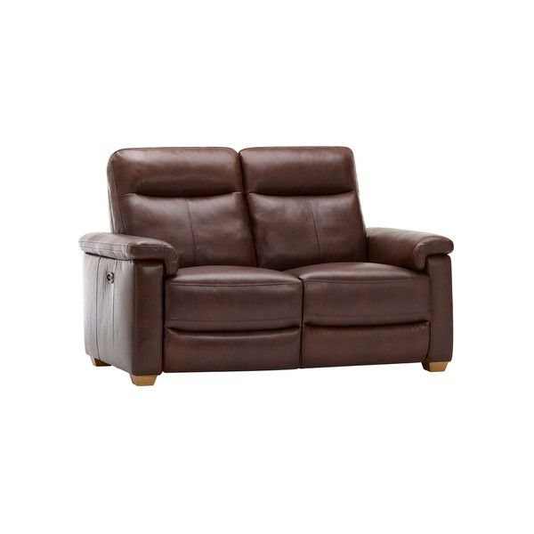 Seater Electric Recliner Sofa