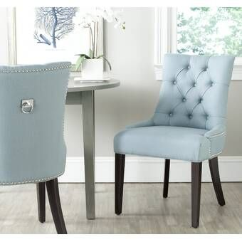 Stonefort Upholstered Dining Chair images
